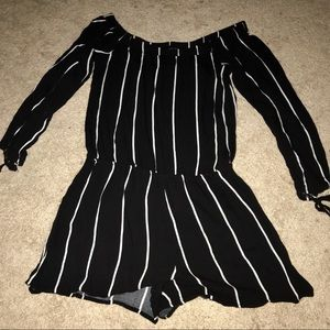 Kendall and Kylie Romper